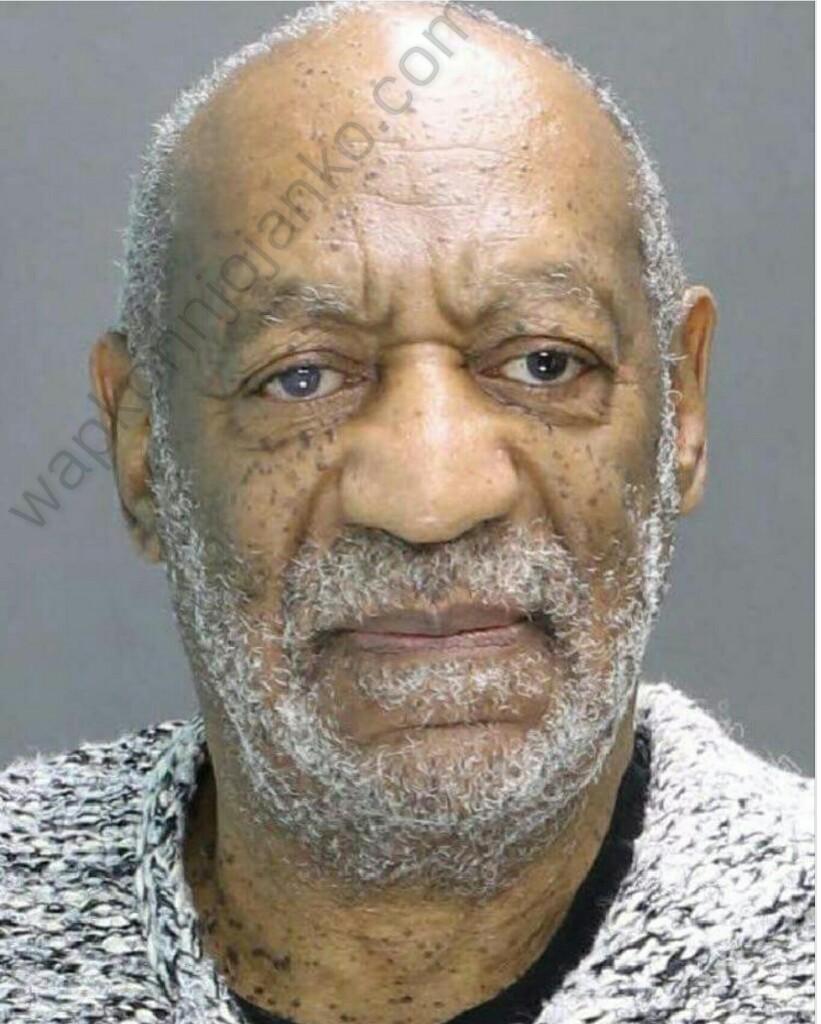 Cosby/Mugshot
