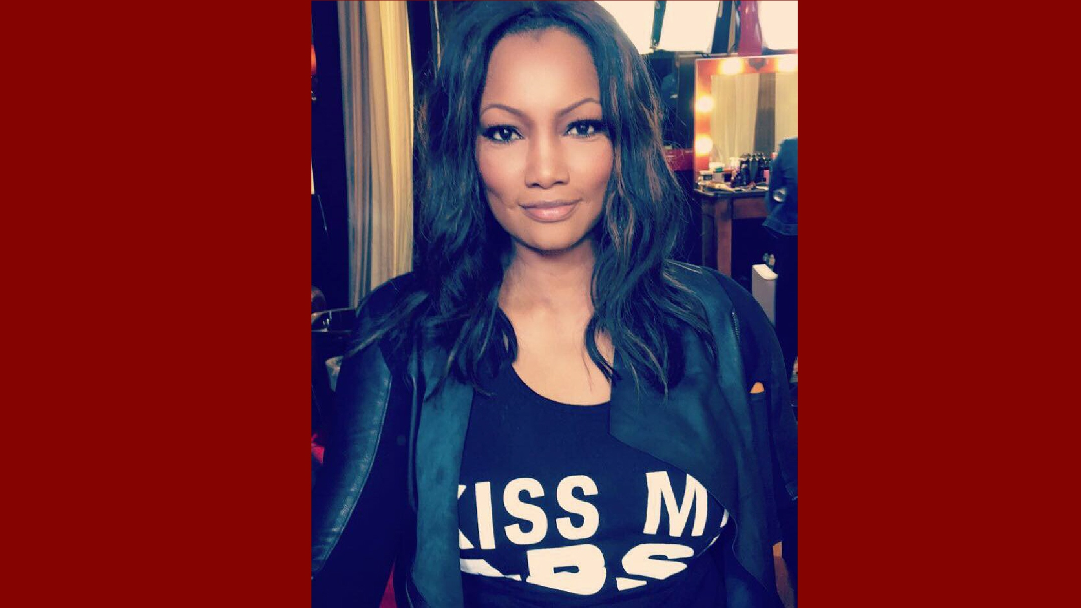 Garcelle beauvais free nude pics